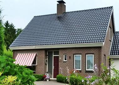 dak onderhouden Roozenburg Dakwerken