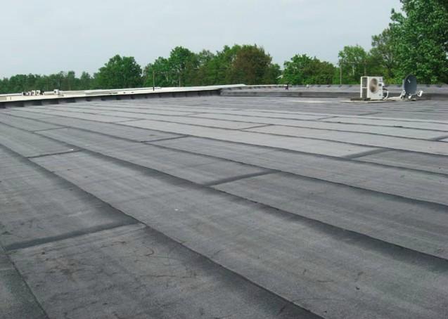 Tips voor roofing
