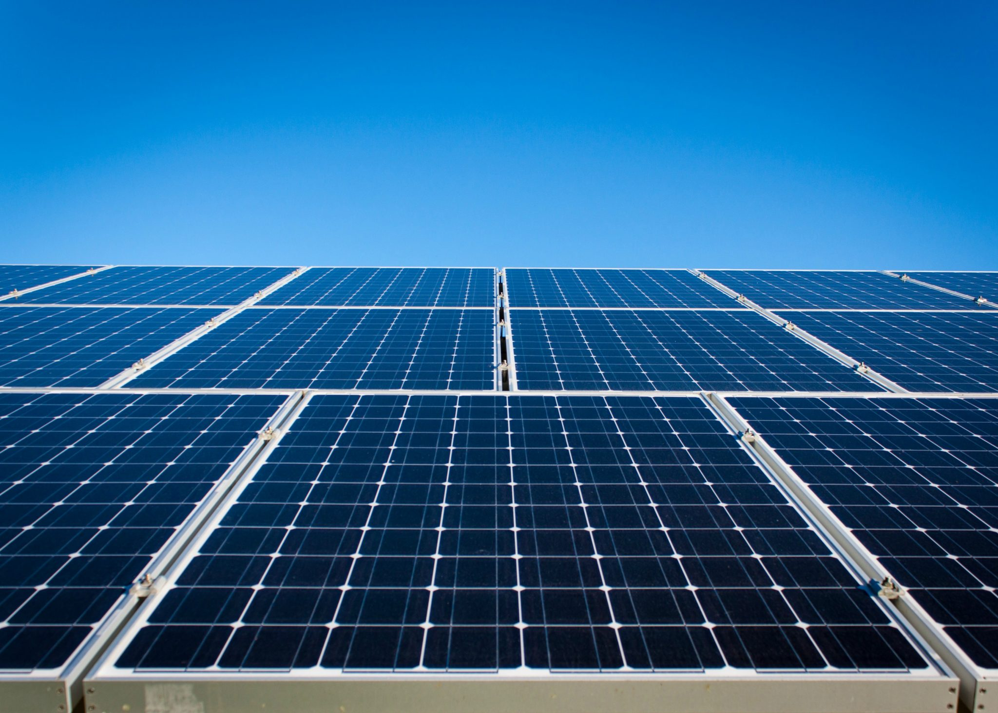 Is jouw dak geschikt voor groene energie?
