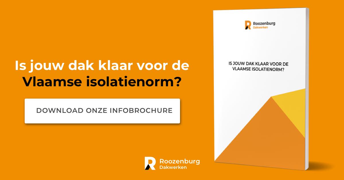 Vlaamse Dakisolatienorm 2020