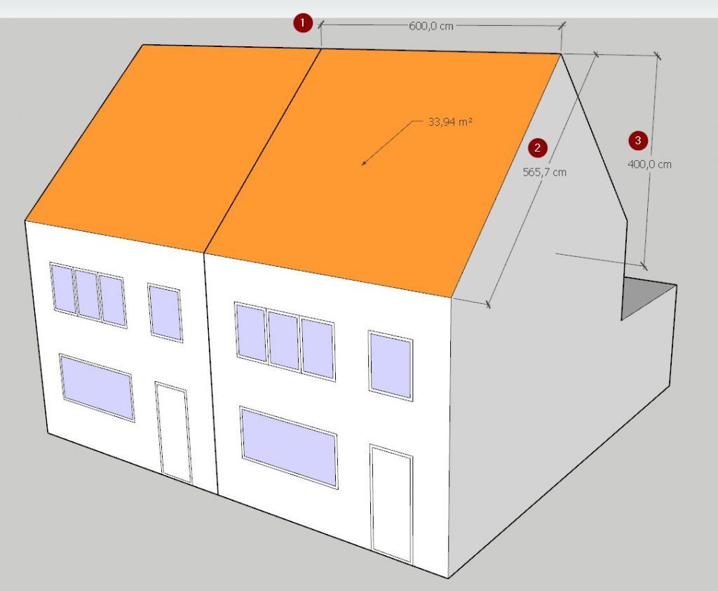 Hoe groot mag een dakkapel zijn - Roozenburg Dakwerken nieuwsbrief